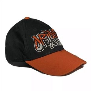 Baltimore orioles hat New Era Adjustable Snapback